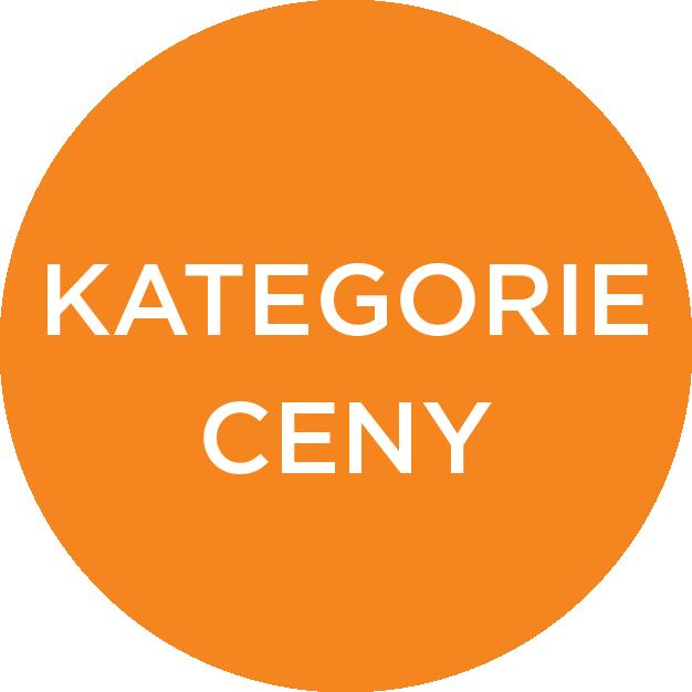 KATEGORIE_CENY