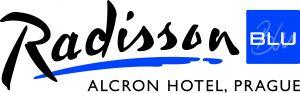 Radisson Blu Alcron Pantone